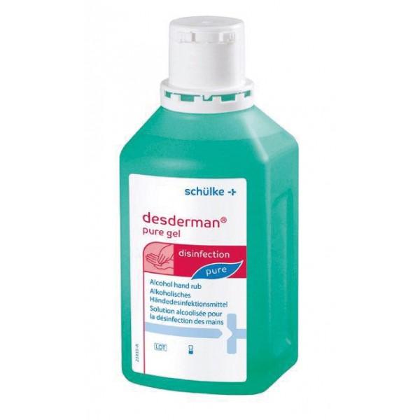 Desderman Pure Gel 500ml